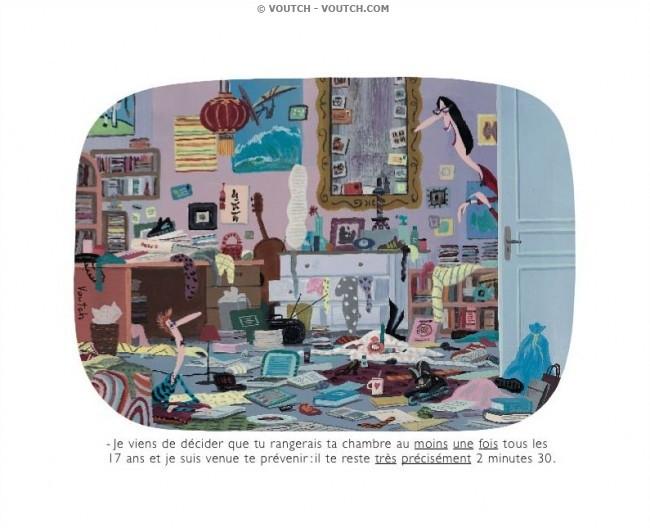 Bordel Chambre Dessin – Chaios.com